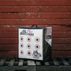 Doghouse FP Archery Target