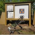 RangeDog Archery Target