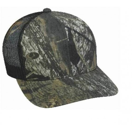 Outdoor Cap Mesh Cap Mossy Oak Break-Up