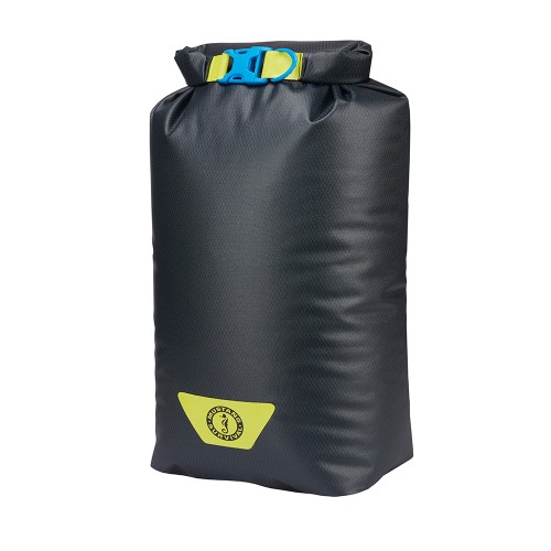 Mustang Bluewater Roll Top Dry Bag - 35L - Admiral Gray