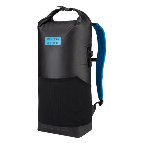 Mustang Highwater 22 Liter Waterproof Day Pack - Azure