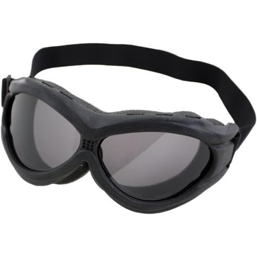 Disc. Goggle Sport Black