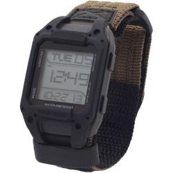 Humve Recon Watch Black