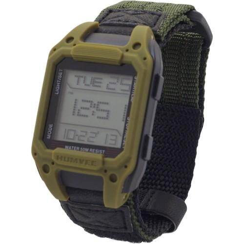 Humve Recon Watch Olive Drab