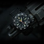 Protector Tritium Watch Metal Strap
