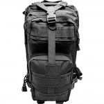 Transport Gear Bag - Black
