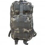 Transport Gear Bag - Digital Camo