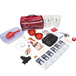 Basic Cat Emergency Kit