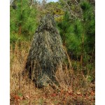 Ghillie Poncho - Synthetic Ultra light