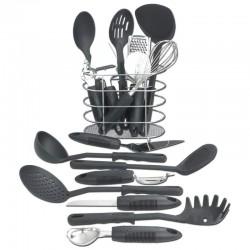 17pc Kitchen Tool Set