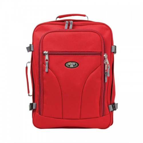 "18"" Carry-On Bag/Backpack"