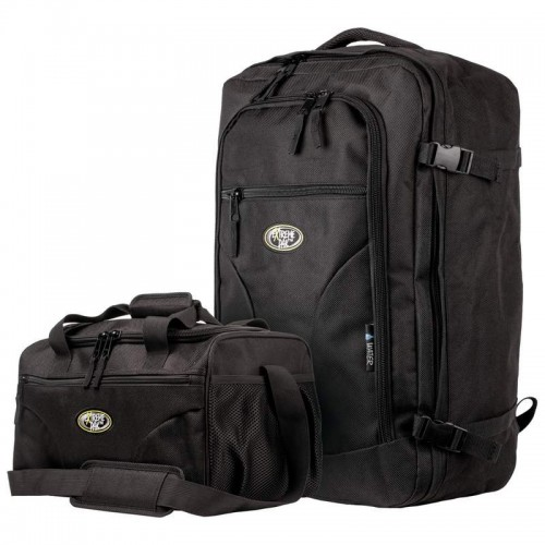 2pc Carry-On Luggage Set