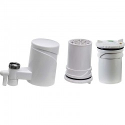 In Line Faucet Filter