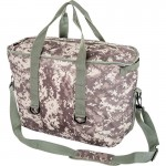 Lrg Digital Camo Cooler Bag