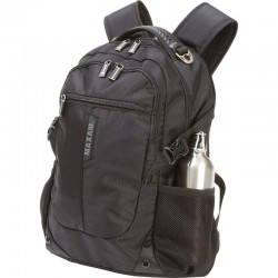"Maxam 20"" Executive Backpack"