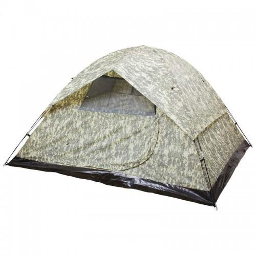 Maxam Digital Camo 6-Person Tent