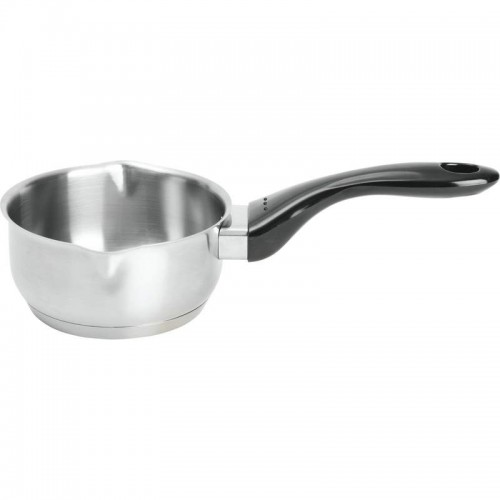 "Precise Heat"" 28oz 12-Element T304 Stainless Steel Open Saucepan"