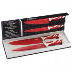 Royal Crest 2pc Non-Stick Coated Cutlery Set