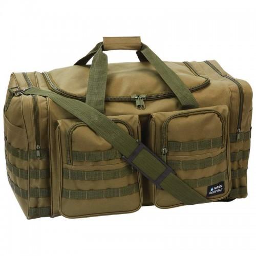 "Extreme Pak 25"" Tactical Tote Bag"