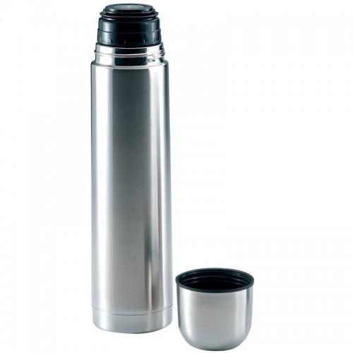 Maxam 1qt Stainless Steel Vacuum Bottle