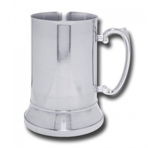 Maxam 20oz Stainless Steel Beer Mug