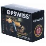 OPSWISS 10x25 Binoculars