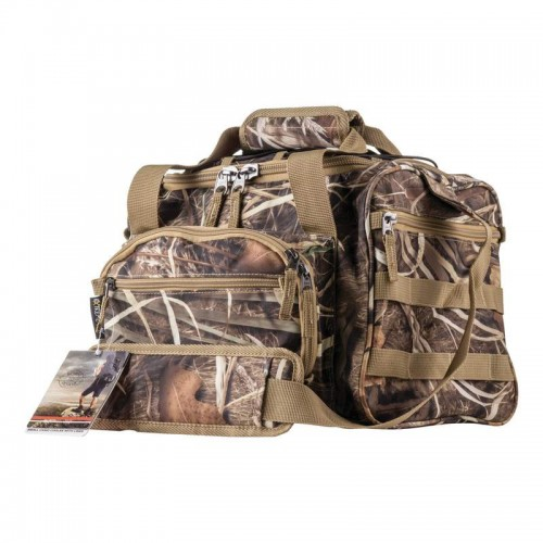 Small Camo Cooler W/Liner